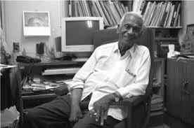 salauno y Clínica Aravind - Dr Venkataswamy